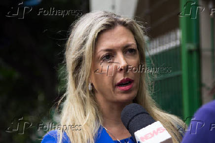 Thaméa Danelon, procuradora do Ministério Público Federal