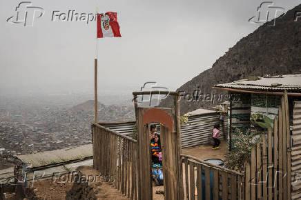Muros - Peru/Peru
