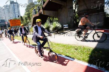 Transporte - Bicicleta