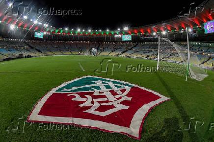 Emblema do Fluminense