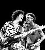 Especial Rock in Rio - 35 anos