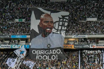Torcida do Botafogo-RJ