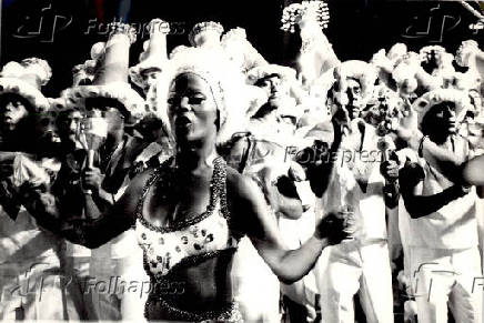 Carnaval - 1977