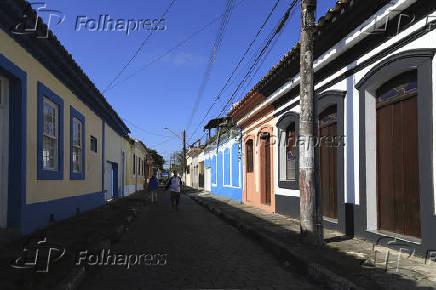 Iguape - SP