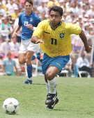 Futebol - Copa do Mundo 1994 - Final: