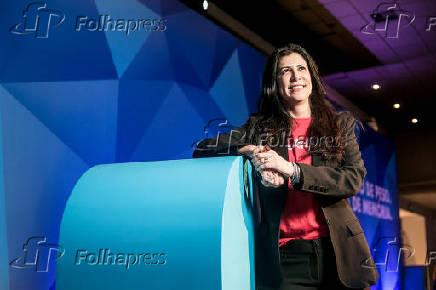 Christiane Citrangulo, diretora do Extra