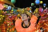 Carnaval 2017 - Desfile da Acadêmicos do Tucuruvi