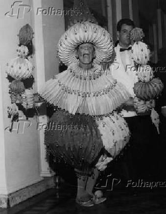 Carnaval - 1966