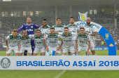 Time do Palmeiras