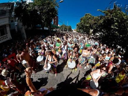 Carnaval Belo Horizonte