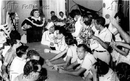 Carnaval - 1961