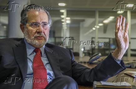 Miguel Henrique Otero, do jornal venezuelano El Nacional