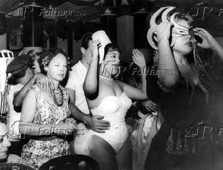 Carnaval - 1960