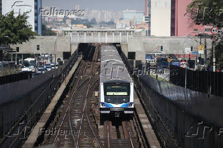 Transporte - Trem