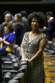 Deputada federal, Áurea Carolina (PSOL-MG) pleiteia licença maternidade de 6 meses