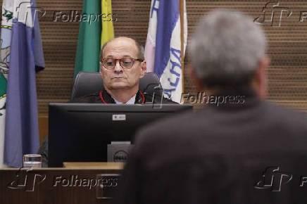 O juiz federal Abel Gomes, que atua na Lava Jato do Rio